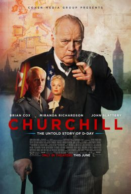 Churchill HD Trailer