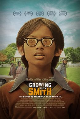 Growing Up Smith HD Trailer