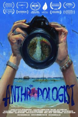 The Anthropologist HD Trailer
