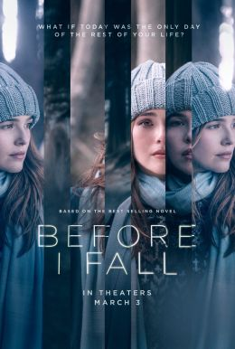Before I Fall HD Trailer