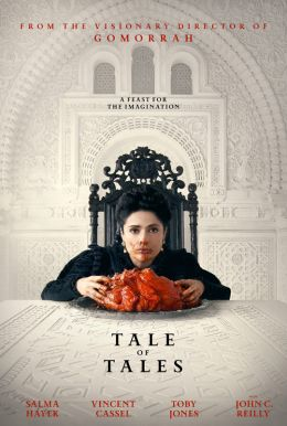 Tale of Tales HD Trailer