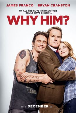 Why Him? HD Trailer