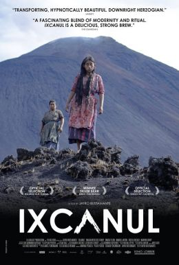 Ixcanul HD Trailer