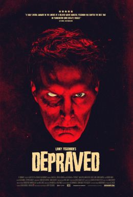 Depraved HD Trailer