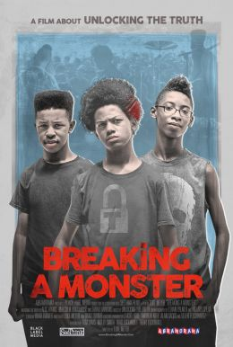 Breaking A Monster HD Trailer