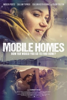 Mobile Homes HD Trailer