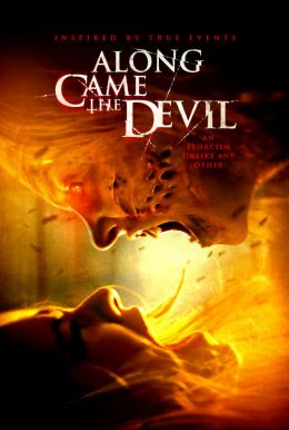 Along Came the Devil HD Trailer
