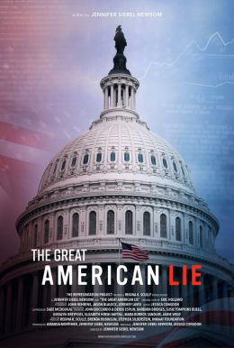 The Great American Lie HD Trailer
