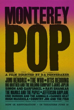 Monterey Pop HD Trailer