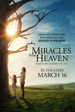 Miracles From Heaven HD Trailer