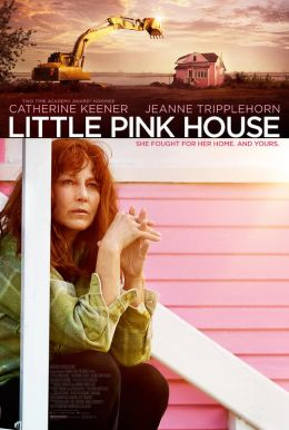 Little Pink House HD Trailer