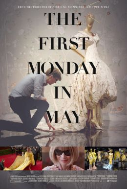 The First Monday in May HD Trailer
