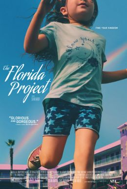 The Florida Project HD Trailer