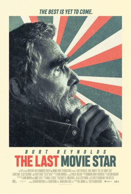 The Last Movie Star HD Trailer