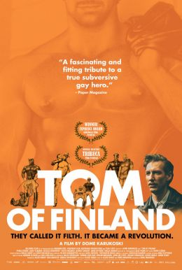Tom Of Finland HD Trailer