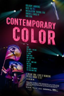 Contemporary Color HD Trailer