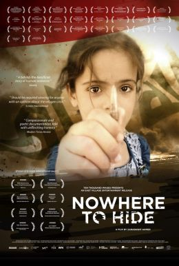 Nowhere to Hide HD Trailer