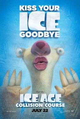 Ice Age: Collision Course HD Trailer