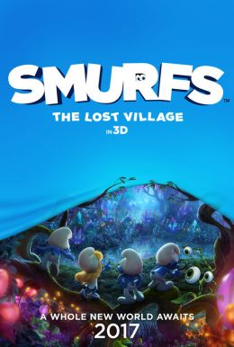 Smurfs: The Lost Village HD Trailer