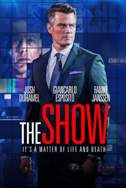 The Show HD Trailer