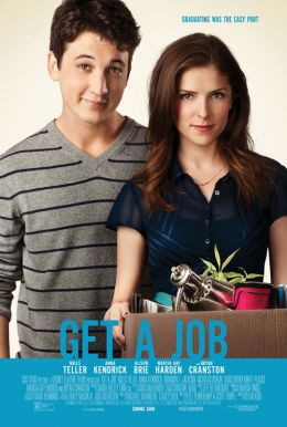 Get a Job HD Trailer