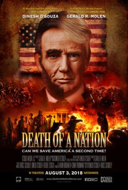 Death of a Nation HD Trailer