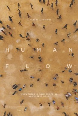 Human Flow HD Trailer
