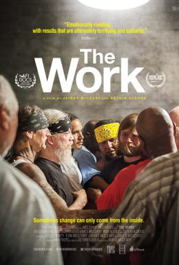 The Work HD Trailer