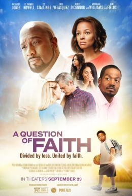 A Question of Faith HD Trailer