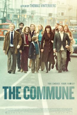 The Commune HD Trailer