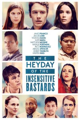 The Heyday Of The Insensitive Bastards HD Trailer