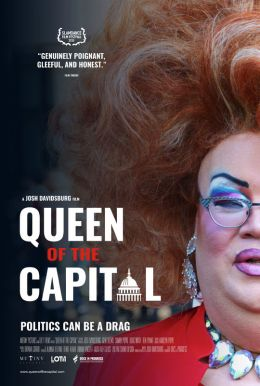 Queen Of The Capital HD Trailer