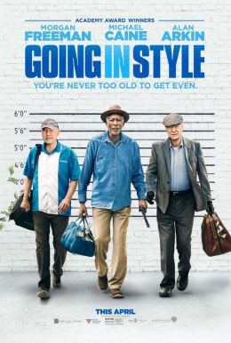Going in Style HD Trailer