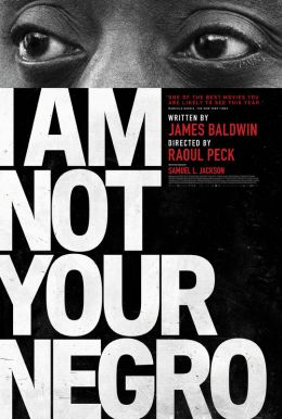 I Am Not Your Negro HD Trailer