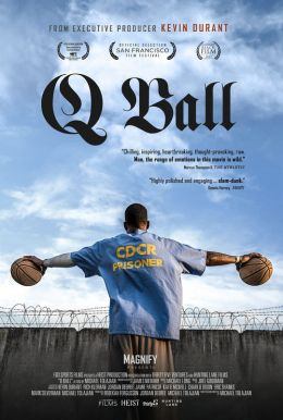 Q Ball HD Trailer