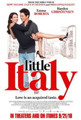 Little Italy HD Trailer