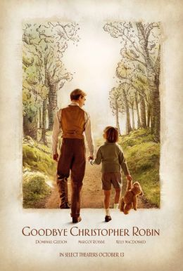 Goodbye Christopher Robin HD Trailer