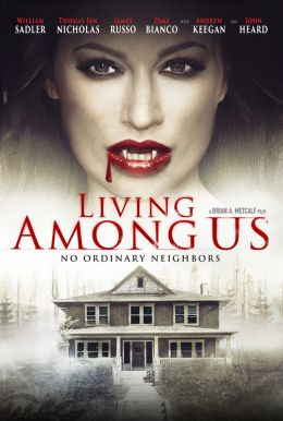 Living Among Us HD Trailer