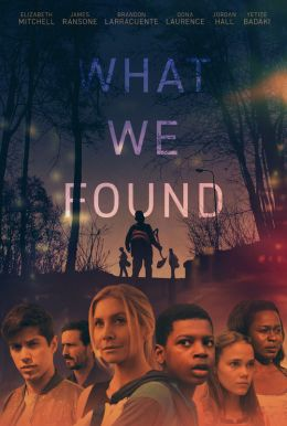 What We Found HD Trailer
