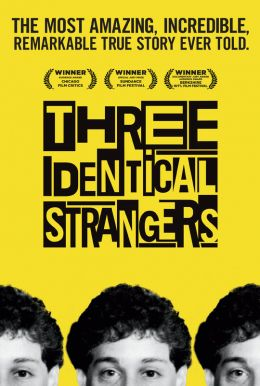 Three Identical Strangers HD Trailer