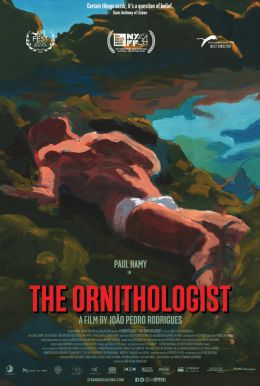 The Ornithologist HD Trailer