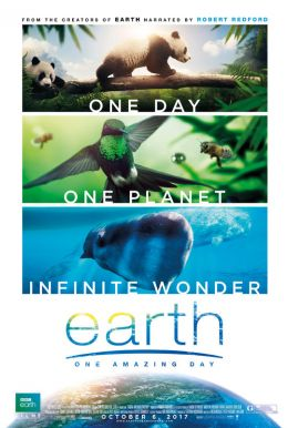 Earth: One Amazing Day HD Trailer