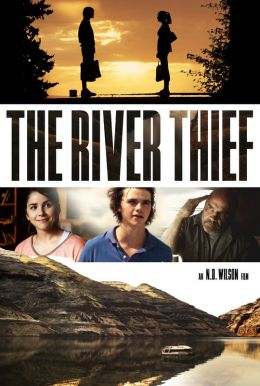 The River Thief HD Trailer