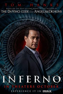 Inferno Poster