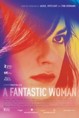 A Fantastic Woman HD Trailer