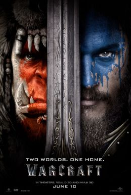Warcraft HD Trailer