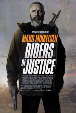 Riders Of Justice HD Trailer