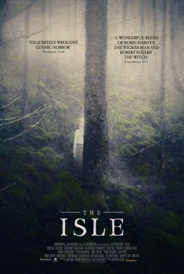 The Isle HD Trailer