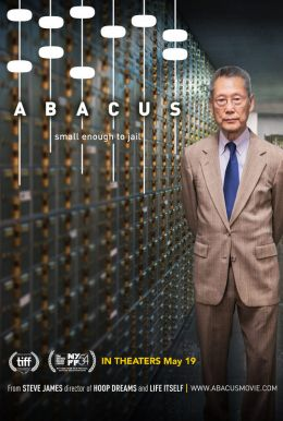 Abacus: Small Enough To Jail HD Trailer