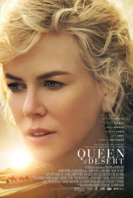 Queen of the Desert HD Trailer